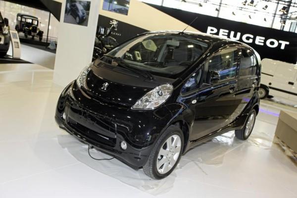 IAA Nutzfahrzeuge 2010: Peugeot präsentiert seine