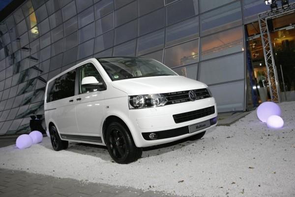 IAA Nutzfahrzeuge 2010: Volkswagen stimmt auf die Messe ein