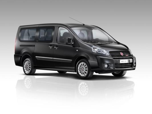 IAA Nutzfahrzeuge: Premiere für Fiat Doblò Cargo als Pritschen- und Kühlwagen