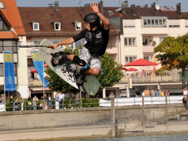 Interboot 2010: Premieren und Trends auf der internationalen Wassersportausstellung