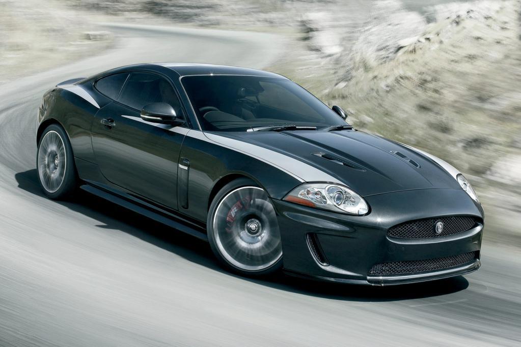 Jaguar: Drei Sondermodelle zum 75. Geburtstag