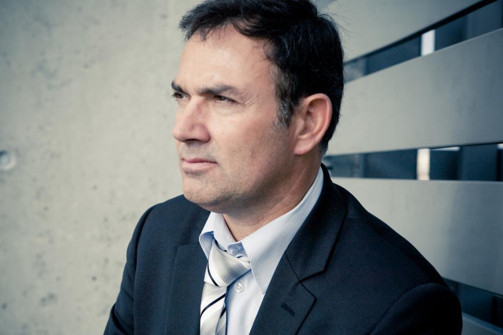 Jean-Pierre Ploué, Chefdesigner für den PSA-Konzern
