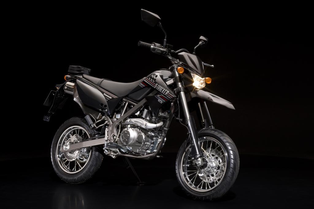 Kawasaki-Modelle bis zu 2100 Euro günstiger