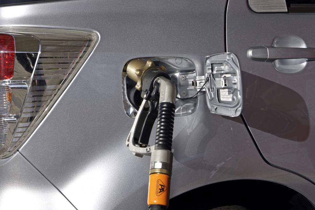LPG: Lohnt sich ein Auto mit Flüssiggasantrieb?