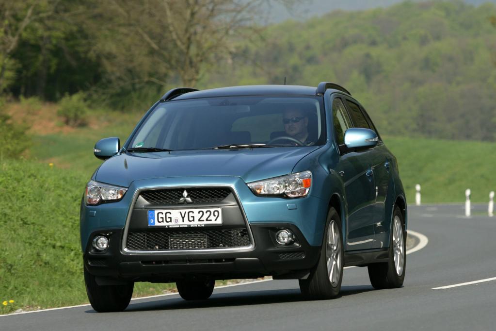 Mitsubishi frischt Motorenpalette auf