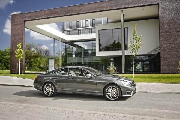 Neue AMG-Motoren: Mehr Leistung, weniger Verbrauch