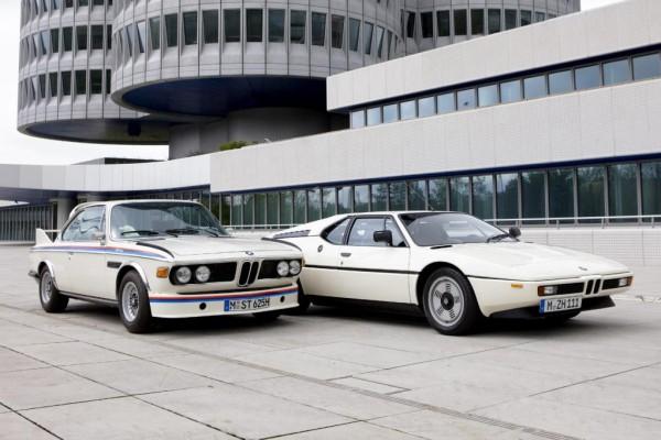 Neues Geschäftsfeld: BMW handelt mit Klassikern