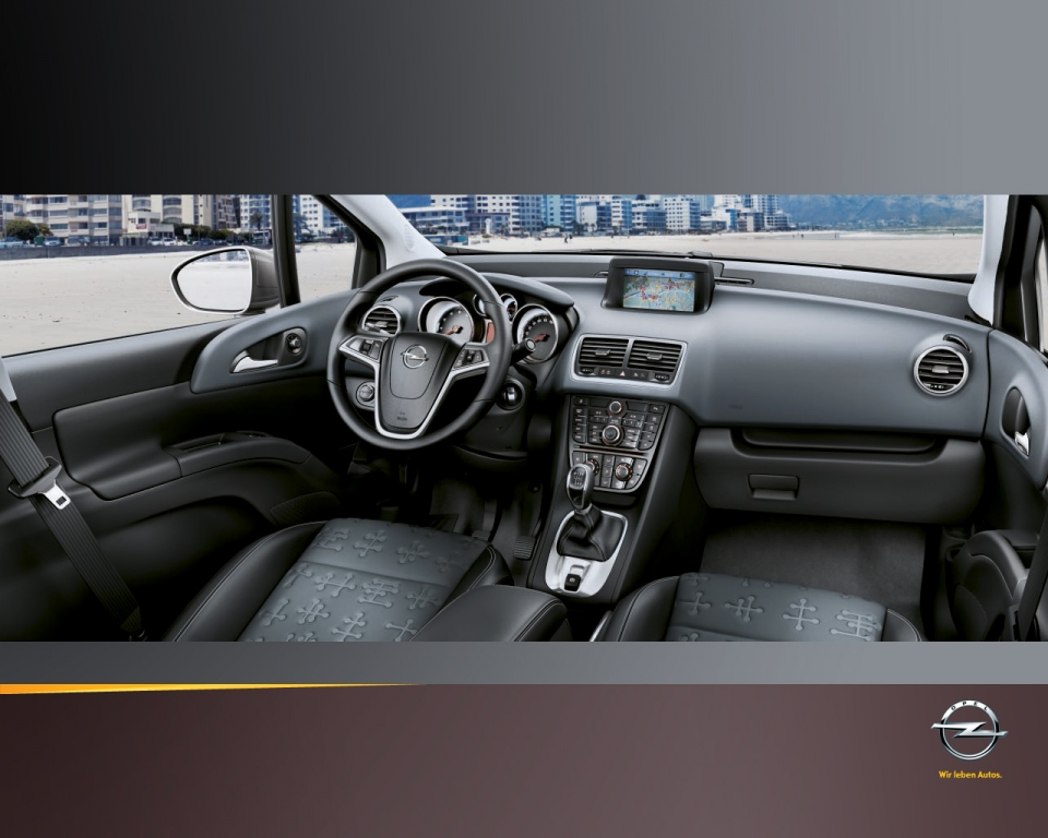Opel Meriva 1.7 CDTI - Mehr Diesel Druck (Fahrbericht)