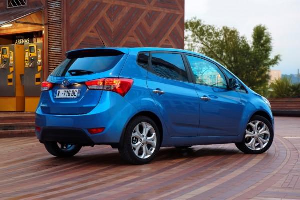 Paris 2010: Hyundai zeigt drei Weltpremieren