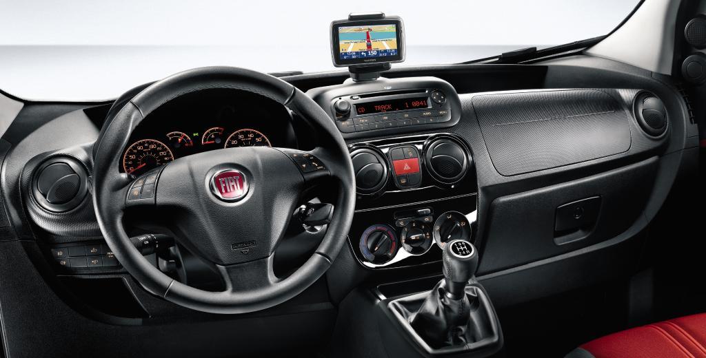 Pariser 2010: Fiat zeigt den sparsamsten Benzinmotor