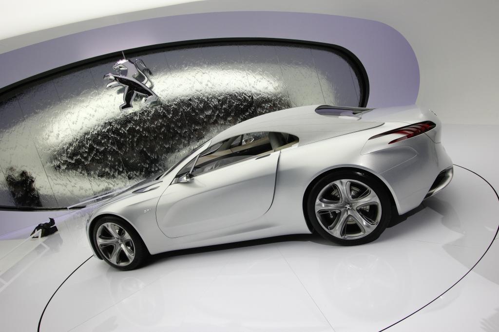 Peugeot 508: Sechs Motoren für die Reisesänfte