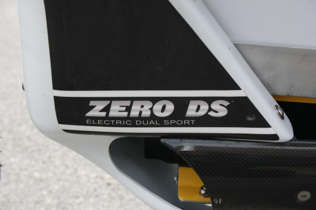 Pressepräsentation Zero DS: Viel Drehmoment und wenig Reichweite