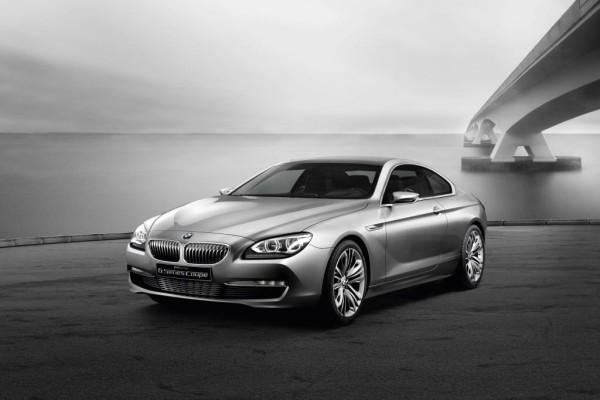 Rückkehr der Klarheit - BMW 6er