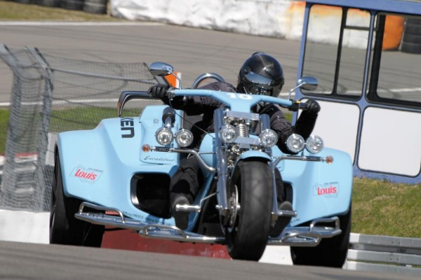 Rewaco setzt Trike-Cup im nächsten Jahr fort