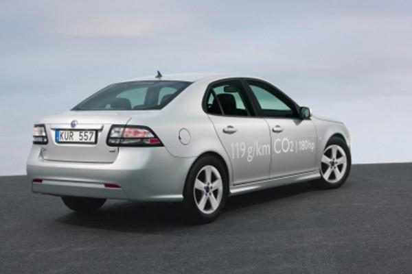Saab überarbeitet Motorenpalette