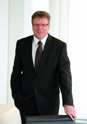 Sigi wird Audi-Personalchef