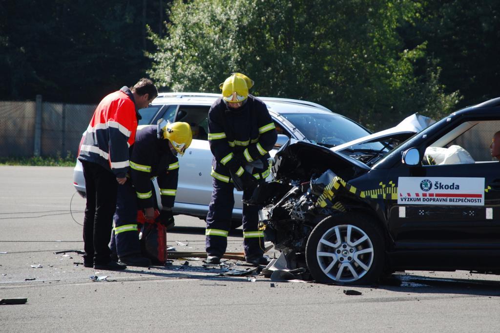 Statistik - Teure Unfälle