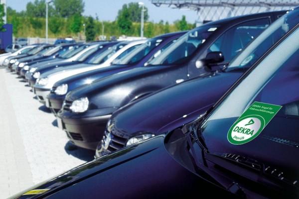 Studie: Autohändler verdienen zu wenig