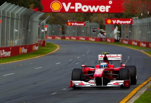 Superkraftstoffe - Die V-Power der Formel 1 auf der Straße