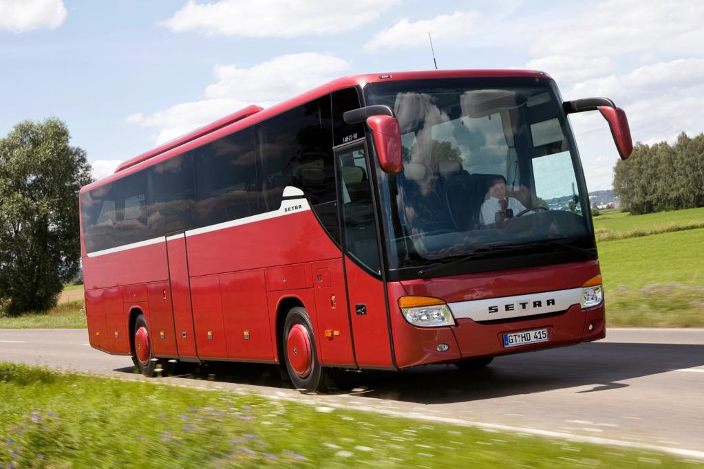 TÜV: Jeder achte Bus mit erheblichen Mängeln