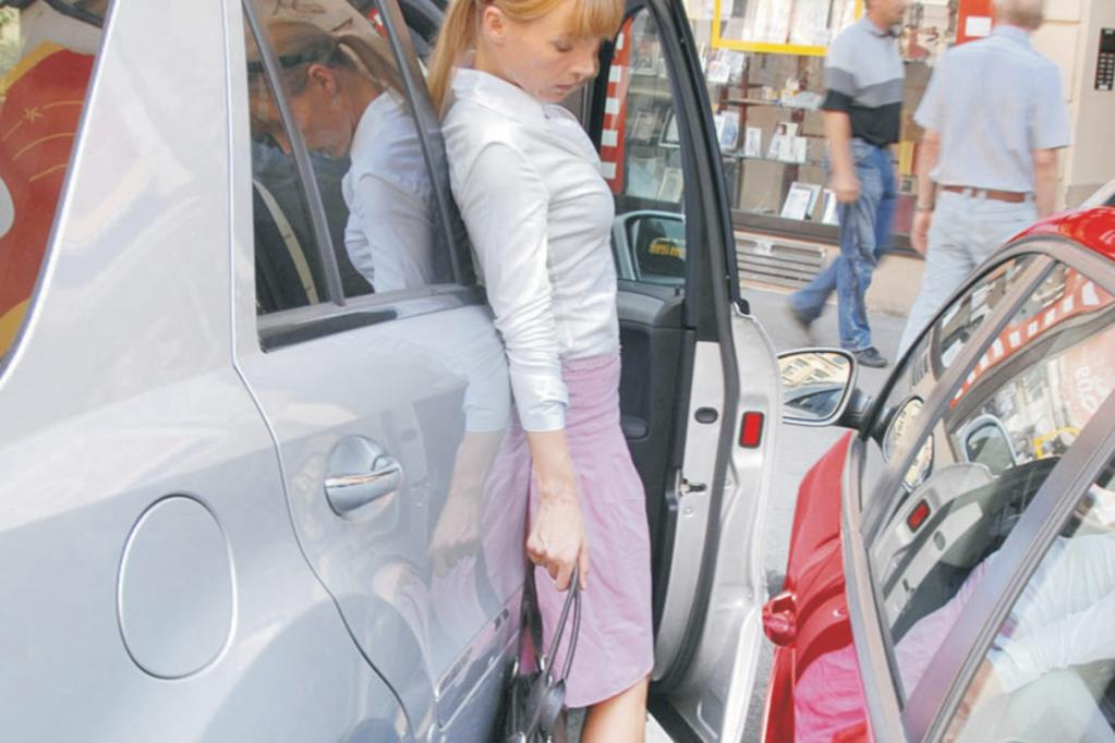 Versicherung: Parkschäden extra absichern lohnt sich selten