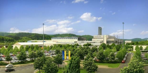 Zukünftiger Kleinstwagen von Opel wird in Eisenach gebaut