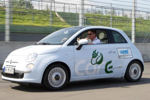 ''Bestes Autojahr der Geschichte'' erwartet