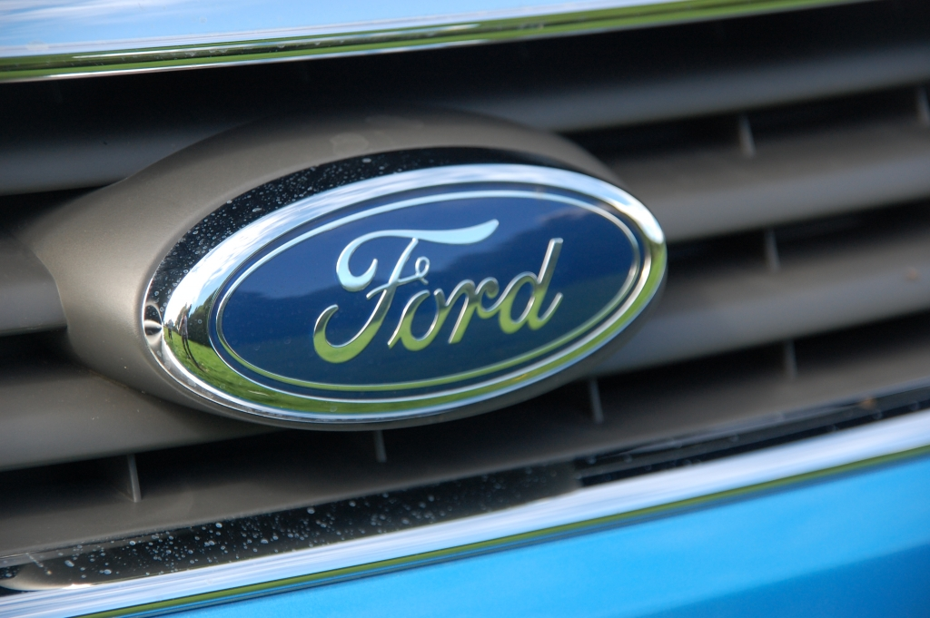 850 000 Ford Fiesta in Europa