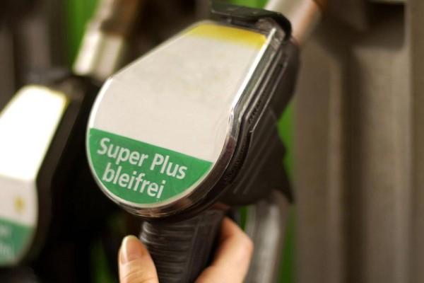 Alternativer Kraftstoff - Comeback von E10