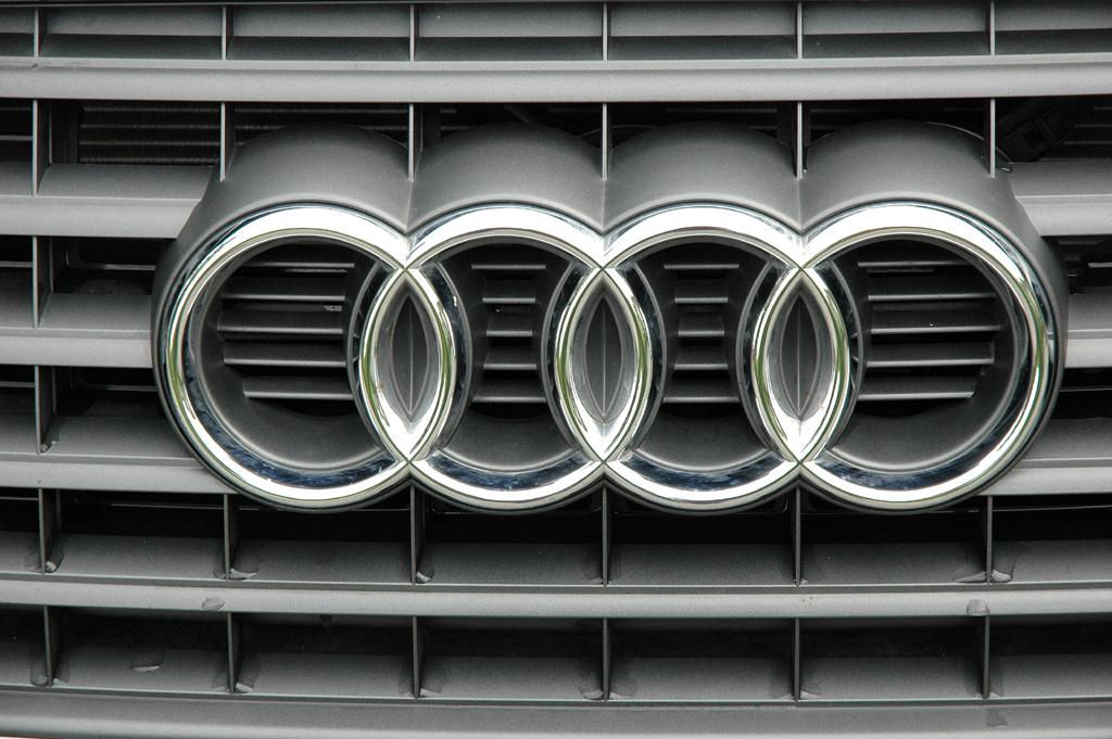 Audi-Geschäftsbericht erhält