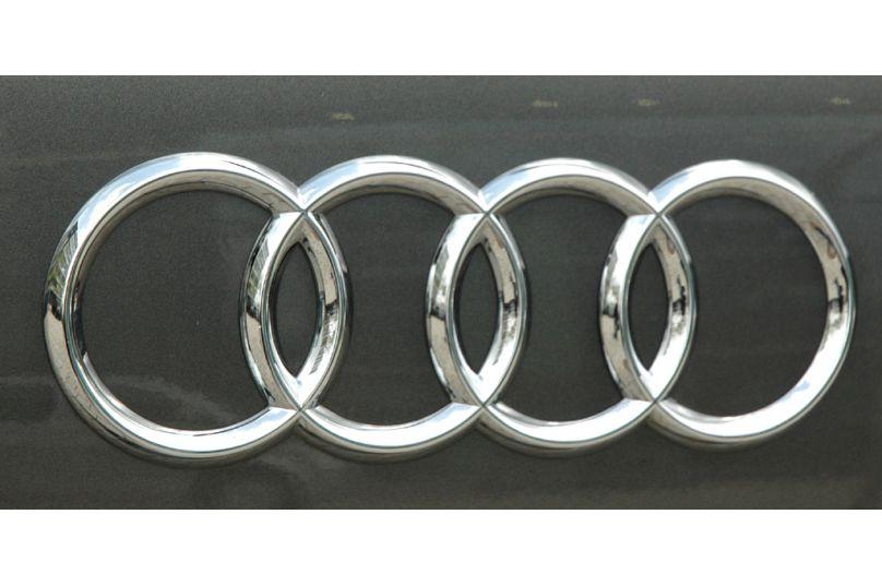 Audi erhält