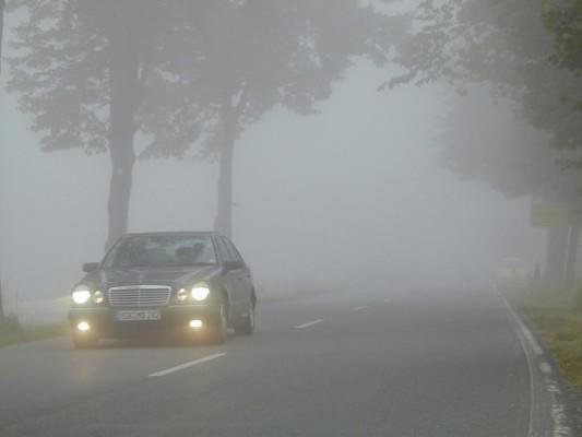 Autofahren im Winter: In der Ruhe liegt die Kraft