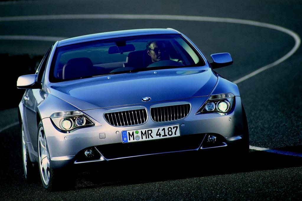 BMW Modelle mit V8- und V12-Motorisierungen werden in Nordamerika wegen Bremsproblemen in die Werkstätten beordert.