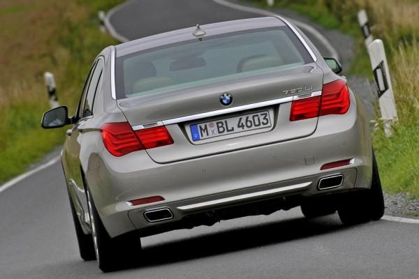 BMW-Rückruf - Probleme mit der Bremse