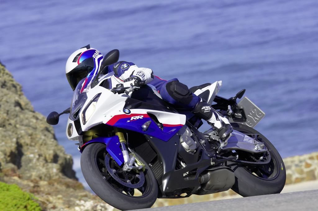 BMW startet Motorradvertrieb in Indien