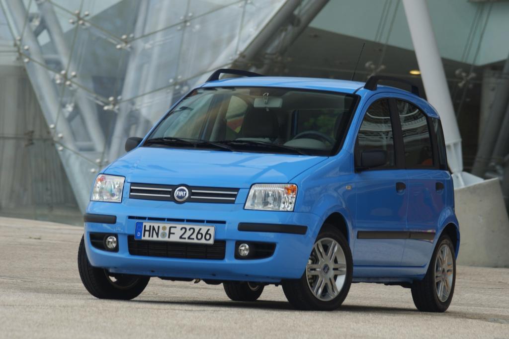 CO2-Ausstoß - Fiat ist klimafreundlichste Marke