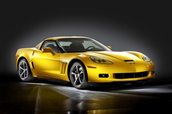 Chevrolet startet Gewinnspiel ''Dream Garage''