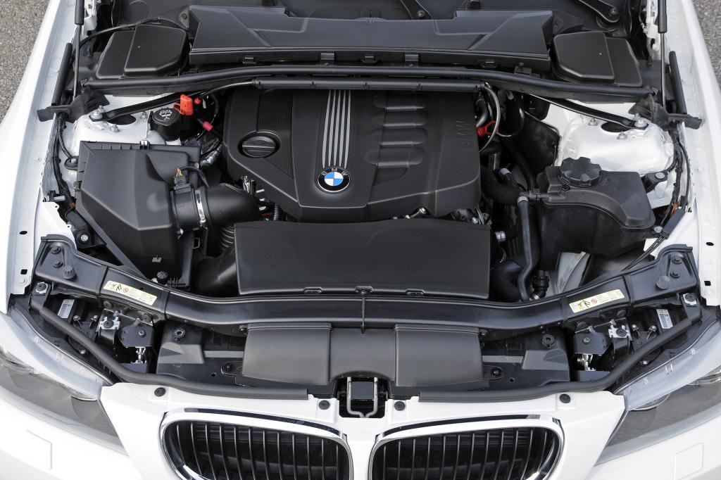 Der 2,0-Liter Diesel leistet 120 kW/163 PS