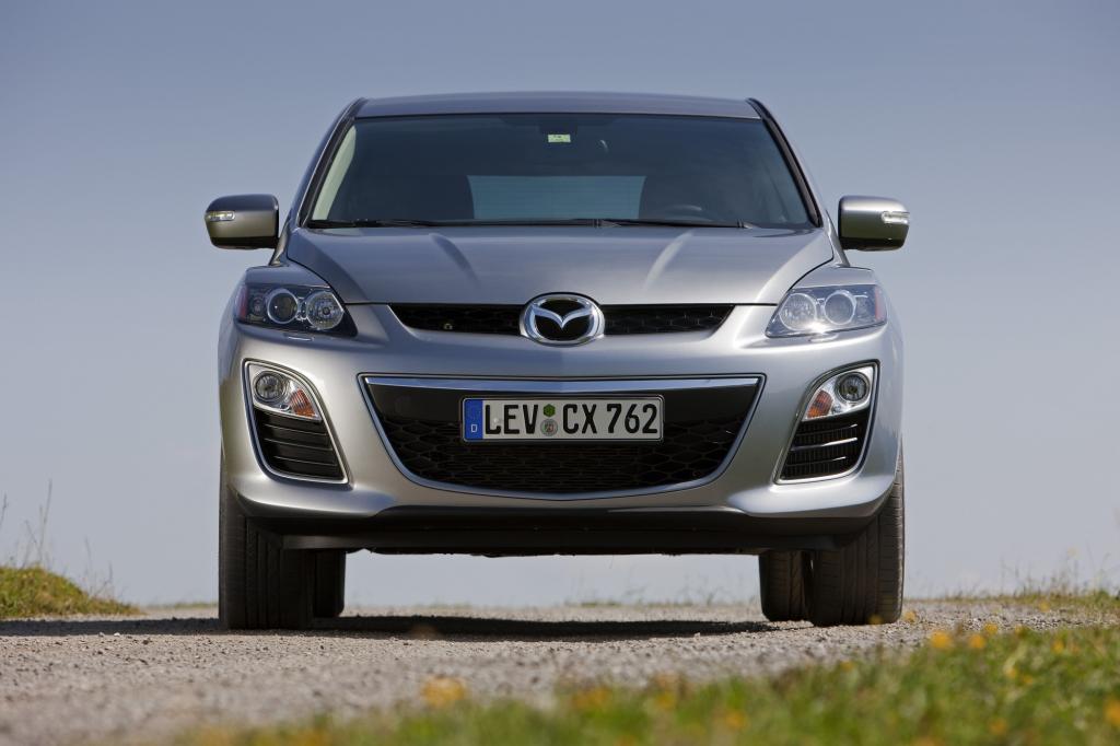 Der Diesel startet bei 30.590 Euro