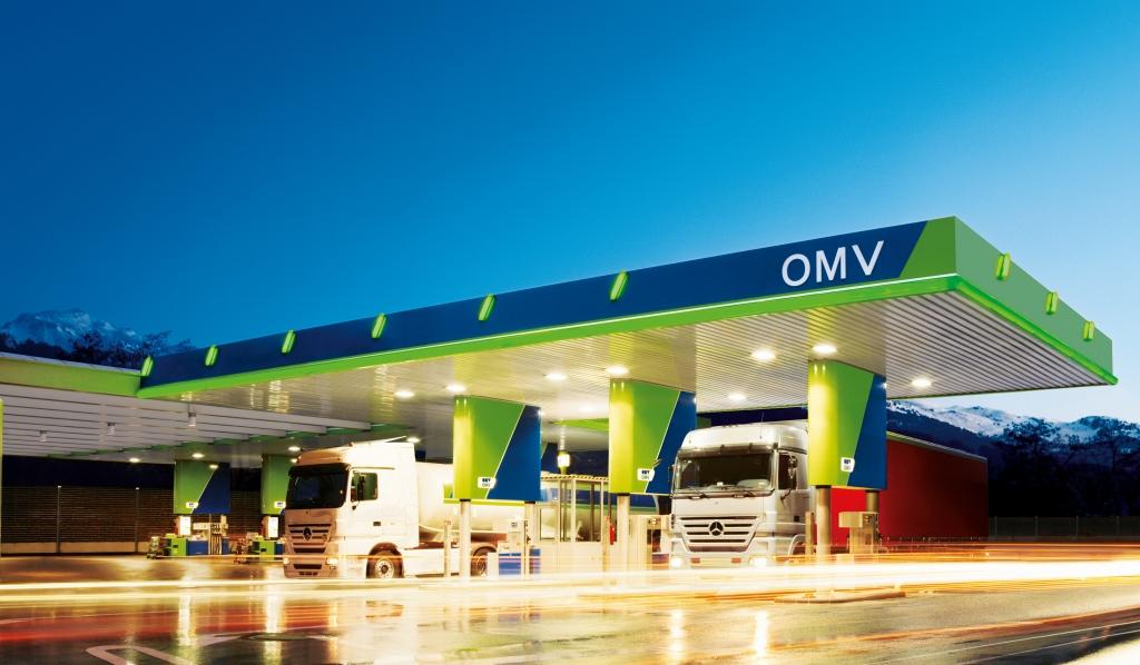 Der Mineralölkonzern OMV bietet jetzt Winterdiesel an, Bild: OMV