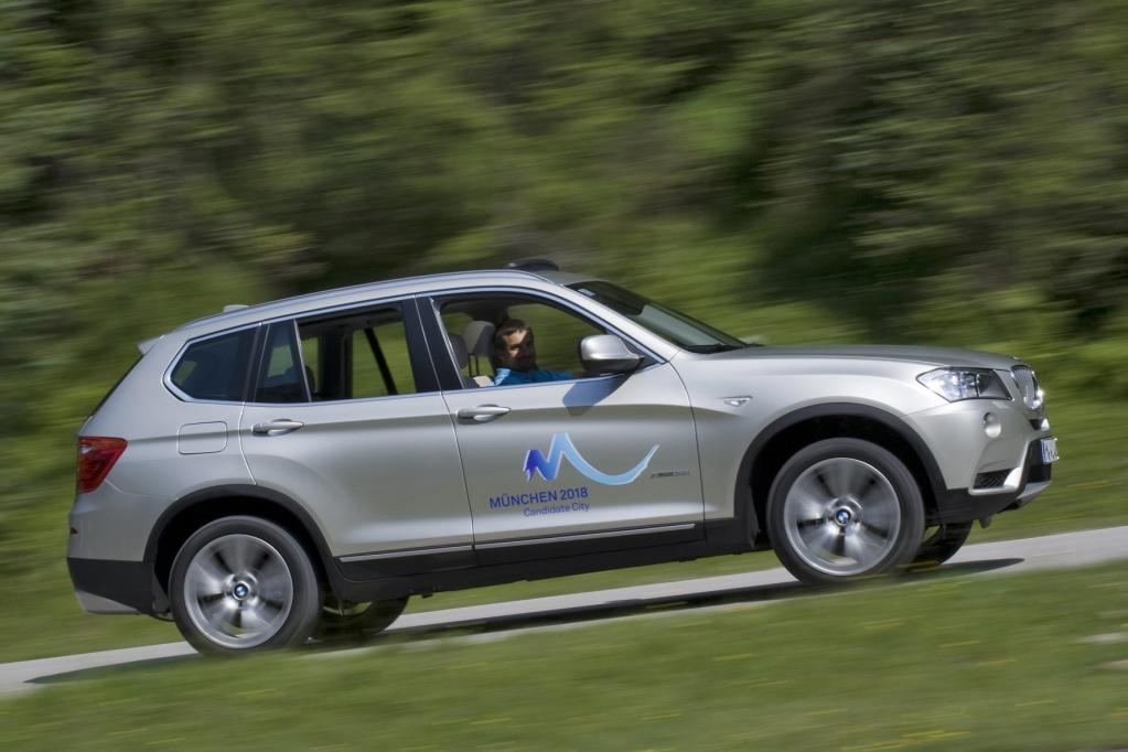 Der kleinste Diesel leistet 136 kW/184 PS und stellt ein maximales Drehmoment von 380 Nm bereit.