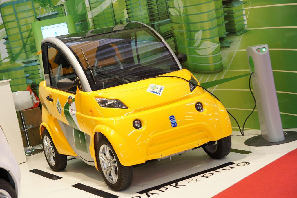 E-Mobilität - Paris und der Elektrik-Trick