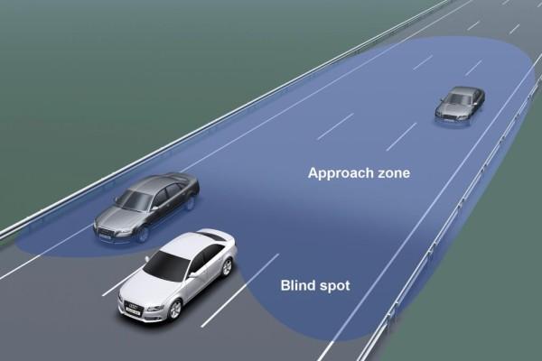 EuroNCAP - Die besten Fahrer-Assistenten