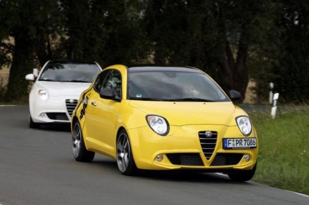 Fahrbericht: Alfa Romeo MiTo TCT - Für sportliche Fahrer mit Geduld