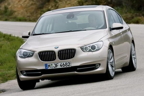 Fahrbericht BMW 530d GT: Reisen auf hohem Niveau
