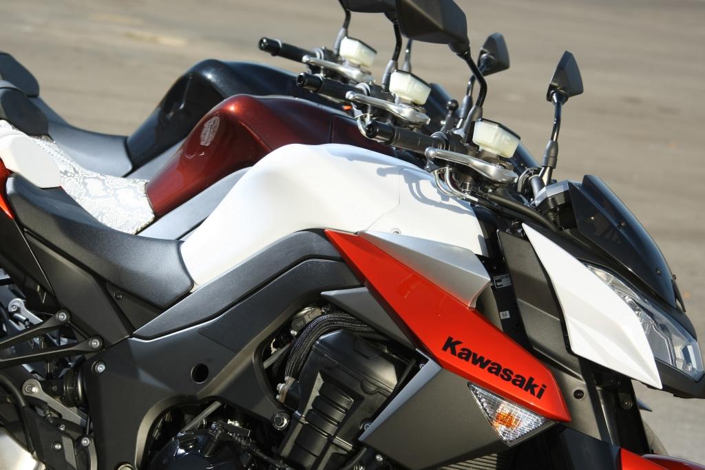 Fahrbericht Kawasaki Z 1000: Ein Streetfighter wird seinem Namen gerecht