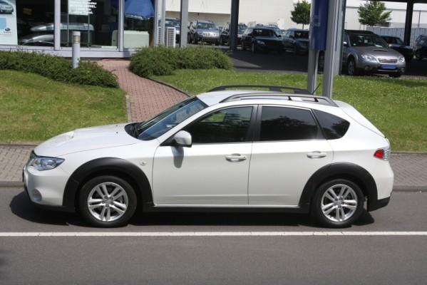Fahrbericht: Subaru Impreza XV - Der Cowboy unter den Greenhorns