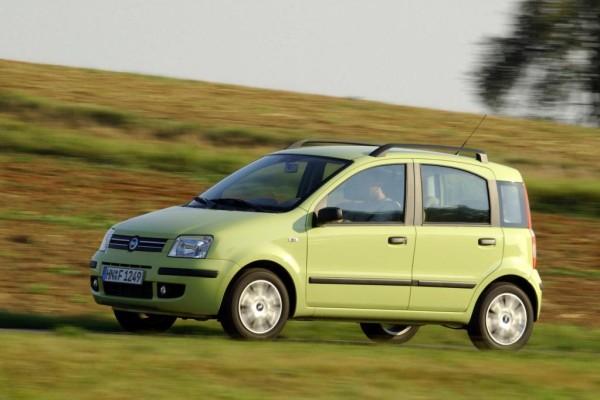 Fiat Panda: Marktstart verschoben