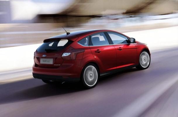 Ford Focus: Auf den Sound fokussiert