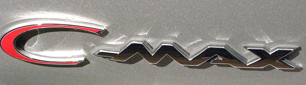 Ford aktuell: Der kompakte C-Max-Van baut auf einer neuen Global-Plattform auf.